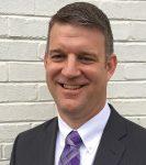 Peter Pasterski, deacon