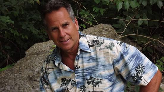 Mark Mann, pastor