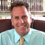 Pastor Mark Mann